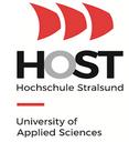 Wissenschaftliche/r Mitarbeiter/in - HS Stralsund - Logo