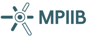 PhD positions - MPIIB - Logo