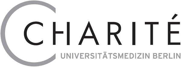 Full Professorship (W3) - Charité - Logo
