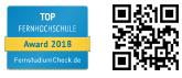 PROFESSOR w/m/d - SRH Hochschule Heidelberg - Zertifikat