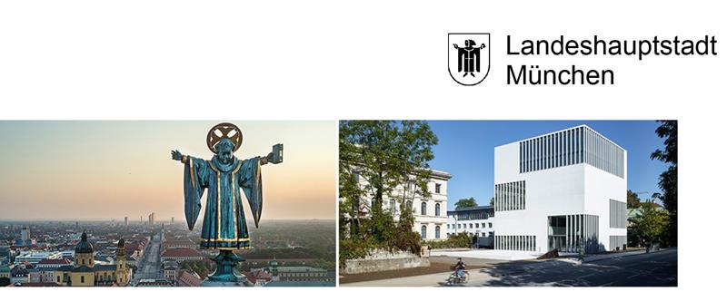 Kuratorin und Kurator (w/m/d) - München - Logo