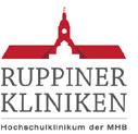 Universitätsprofessur (W3) - Ruppiner Kliniken - Logo