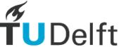 Assistant Professor - TU Delft - Logo