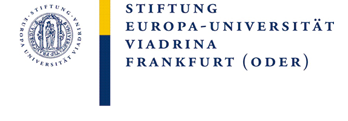 Professorship (W3) in Public Economics - Europa-Universität Viadrina - Logo