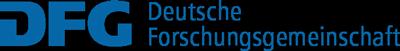 Communicator-Preis 2020 - DFG  - Logo