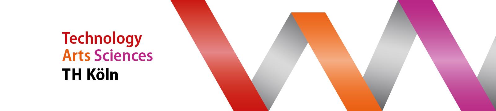 Leitung (m/w/d) - TH Köln - Logo