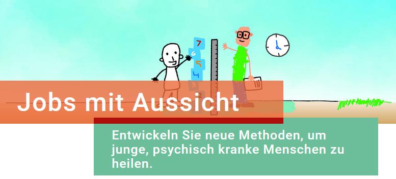Wissenschaftlicher Mitarbeiter/Doktorand (m/w/d) - Uniklinik Dresden - Header