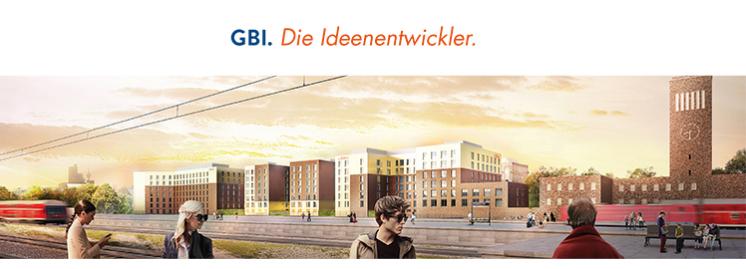 Geschäftsführer (m/w/d)  - GBI Holding AG - Header