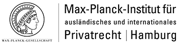 Postdoc (m/w/d) - Max-Planck-Institut - Logo