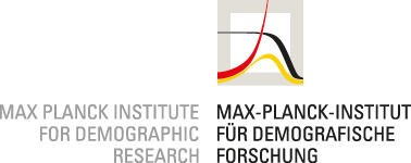 PhD student positions - MPIDR - Logo