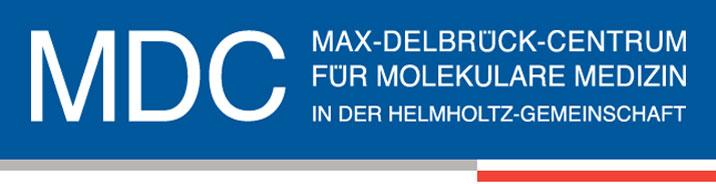 Leitung der Stabsstelle Sicherheit (m/w/d) - Max-Delbrück-Centrum für Molekulare Medizin (MDC) - Logo
