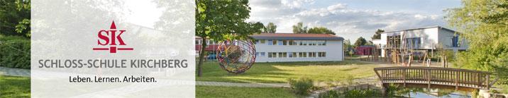 Schulleiter (m/w/d) - Schloss-Schule Kirchberg gemeinnützige GmbH - Logo