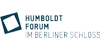Adviser for International Affairs and Diversity (f/m/d) - Stiftung Humboldt Forum im Berliner Schloss - Logo