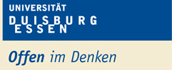 Junior Professor (f/m/d) - Universität Duisburg-Essen - logo