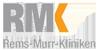 Facharzt oder Arzt (m/w/d) in fortgeschrittener Weiterbildung Anästhesie - KlinikumWinnenden - Logo