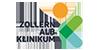 Oberarzt (m/w/d) Schwerpunkt Kardiologie / Angiologie oder Intensivmedizin - Zollernalb Klinikum gGmbH - Logo
