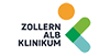 Facharzt / Stationsarzt (m/w/d) für Innere Medizin, Schwerpunkt Kardiologie - Zollernalb Klinikum gGmbH - Logo