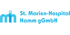 Assistenzarzt (m/w/d) Klinik für Psychiatrie, Psychotherapie und Psychosomatik - St. Marien-Hospital Hamm gGmbH - Logo