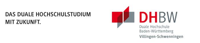 Professur (W2) - DHBW - Logo