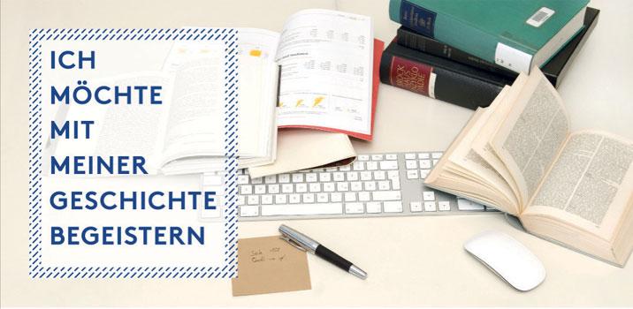 Professur - FH - Münster - header