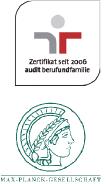 Doctoral Fellowship (f/m/d) - MPIB - Zertifikat