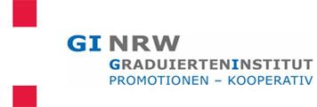 Referent für die Geschäftsstelle - GI NRW - Logo
