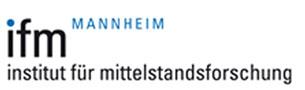 Projektmitarbeiter (m/w/d) - IFM - Logo