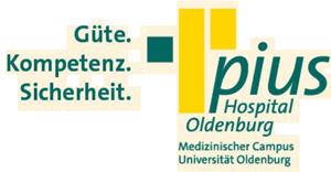 Fachärztin/-arzt oder Assistenzärztin/-arzt (m/w/d) - pius hospital - Logo