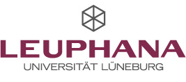 Leiter (m/w/d) - Leuphana - Logo