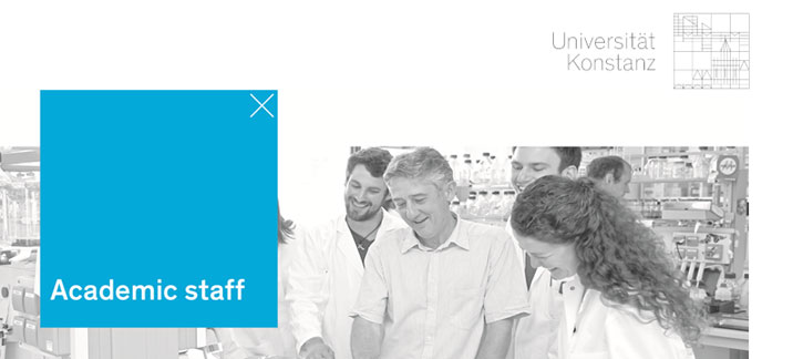 Doctoral Position in Computer and Information Science (m/f/d) - Universität Konstanz - Logo