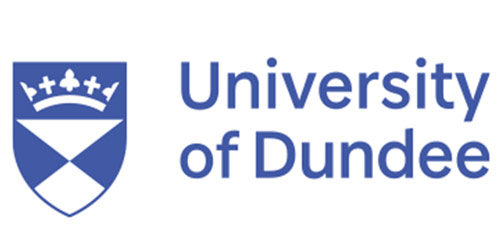 Software Engineer / Data Scientist (f/m/d) - University of Dundee - Logo
