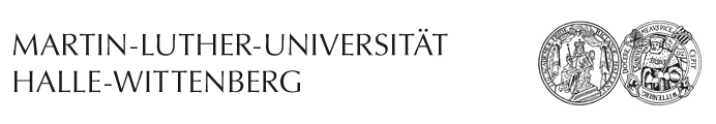 Juniorprofessur (W1) - Martin-Luther-Universität Halle-Wittenberg - Logo