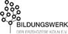 Hauptamtlicher pädagogischer Mitarbeiter (m/w/d) für Sondermaßnahmen und Projekte und als Beauftragter für das Qualitätsmanagement (QMB) - Bildungswerk der Erzdiözese Köln e.V. - Logo