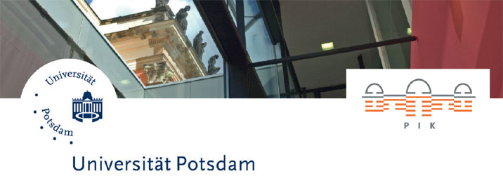 Full Professorship (W3) - Universität Potsdam - Logo