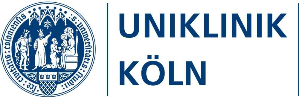 Wissenschaftlicher Mitarbeiter (m/w/d) - Universitätsklinikum Köln - Logo