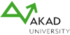 Wissenschaftlicher Mitarbeiter für die Systemakkreditierung (m/w/d) - AKAD University - Logo