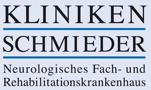 Assistenzarzt Neurologie (m/w/d) - Kliniken Schmieder - Logo