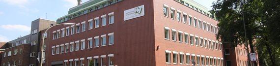 Geschäftsführer - Hygiene-Institut des Ruhrgebiets - Bild