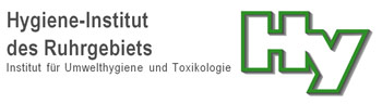 Geschäftsführer - Hygiene-Institut des Ruhrgebiets - Logo