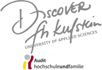 Professur (FH) Smart Systems (w/m) - Fachhochschule Kufstein Tirol - Logo