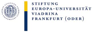 Akademische/-r Mitarbeiter/-in m/w/d - Europa-Universität Viadrina - Logo