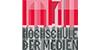 Professur (W2) für visuelle Gestaltung für Digitale Medien und Games - Hochschule der Medien Stuttgart (HdM) - Logo