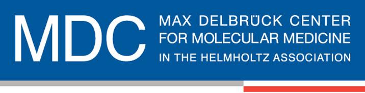Fully-funded PhD - Max-Delbrück-Centrum für Molekulare Medizin (MDC) - Logo