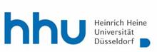 wissenschaftlicher Experte (m,w,d) - hhu - Logo