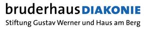 Fachlicher Vorstand (m/w/d) - BruderhausDiakonie - Logo