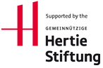 Professorship - Hertie School of Governance - Logo