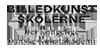 Professorship for Artistic Research at the International Centre of Knowledge in the Arts / Center for Kunstnerisk - Billedkunstskolerne  Det Kongelige Danske Kunstakademi - Logo