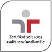 Gruppenleiter (m/w/d) - DKFZ - Certificate