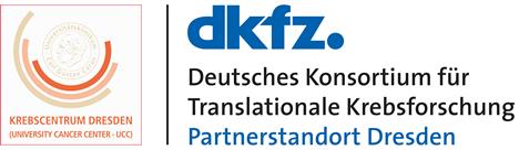 Studienkoordinator (m/w/d) - DKFZ - Logo