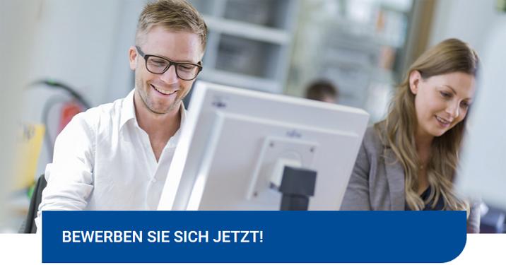 Studiengangs-Koordinator (m/w/d) - FernUniversität in Hagen - Logo